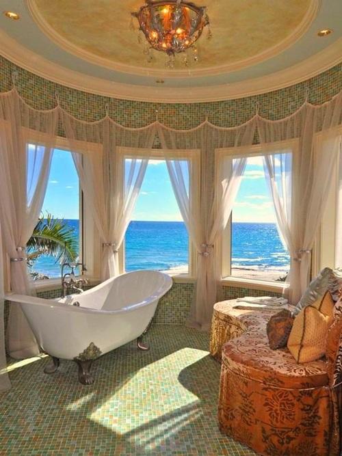 Have an Inspirational Asian Bathroom!