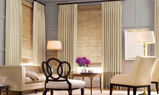 House Curtains Facts To Consider Interior Design