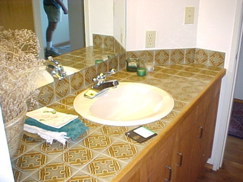 How to Decorate your Bathroom in Mexican Style
