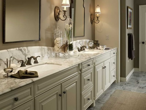 How to Find and Restore Vintage Bathroom Fixtures