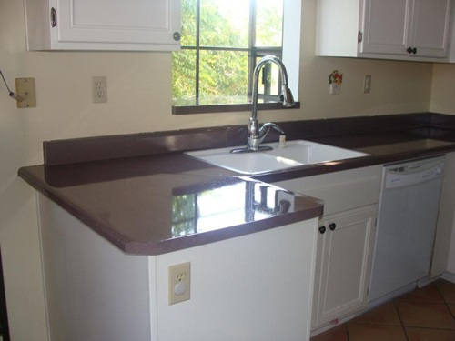 kitchen countertops tile kitchens sink design kitchen countertops interior design 1021