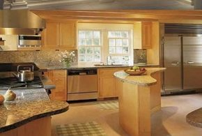 Kitchens Sink Design - Kitchen Countertops