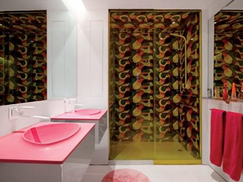 Latest Trends in Bathroom Design Styles