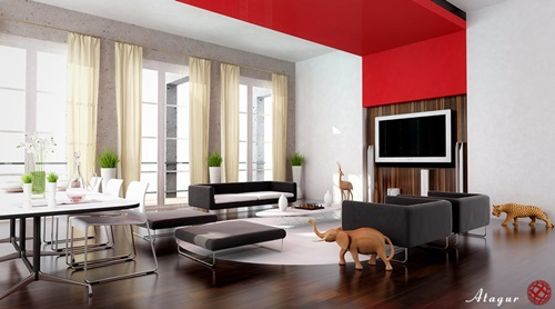 Living room design tips and tricks - Decorating tips and tricks ...