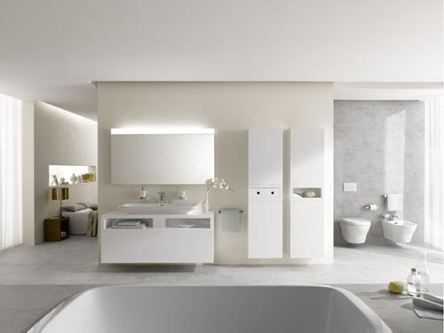 Modular Bathroom Furniture The Ultimate Space Saver
