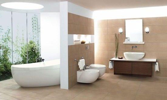New Bathroom – Building A New Bathroom