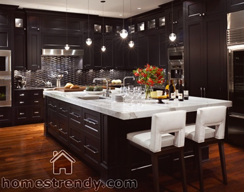 New Kitchen – Give A New Appeal To Your Kitchen