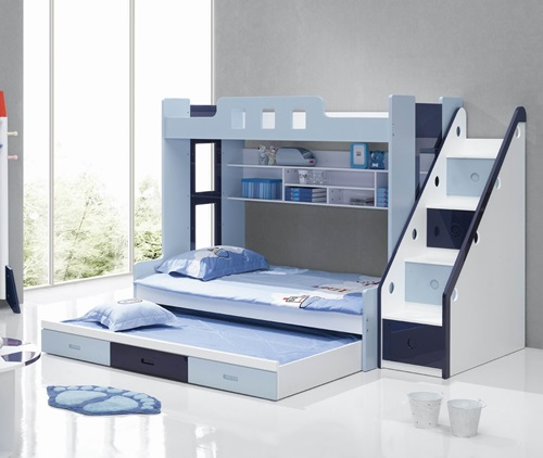Practical Tips To Design Childrens Bedroom