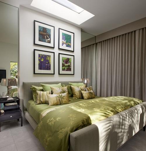 Teenage Bedroom - Windows Treatments For Teenagers