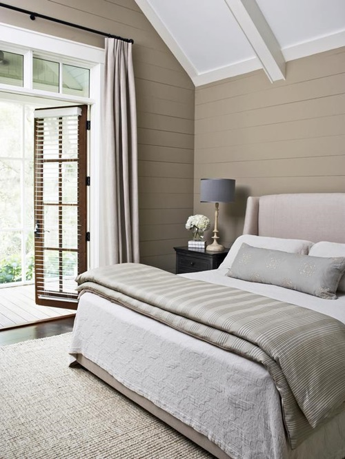 Tricks To Make Your Small Bedroom Feel Larger