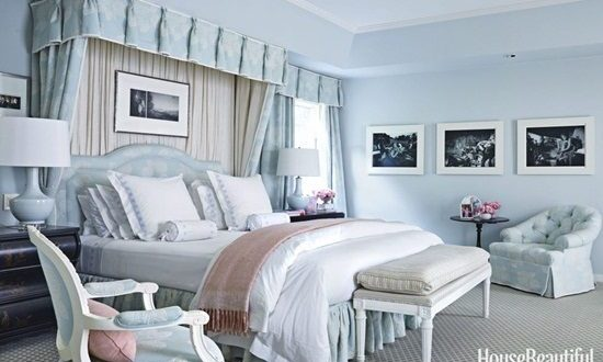Using Bedroom Dividers as a Decorative Element