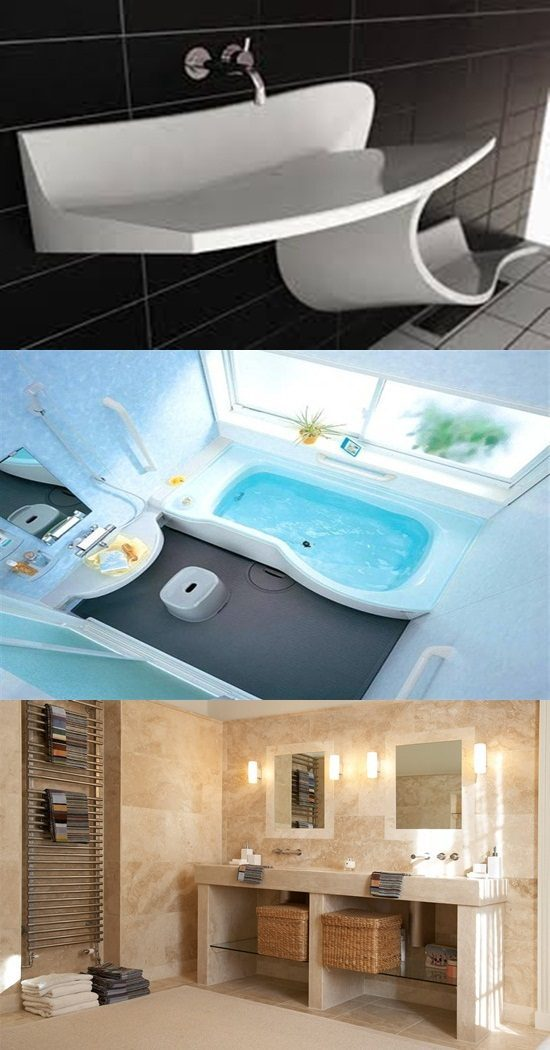 Bathroom Sink Designs – Style Bathrooms