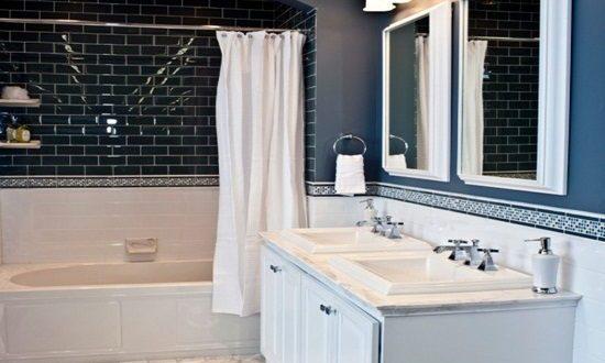 Cottage Bathroom Curtain Ideas – Home Decor