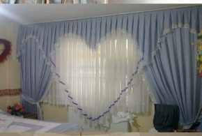 Curtain Accessories Designs - Different Shapes