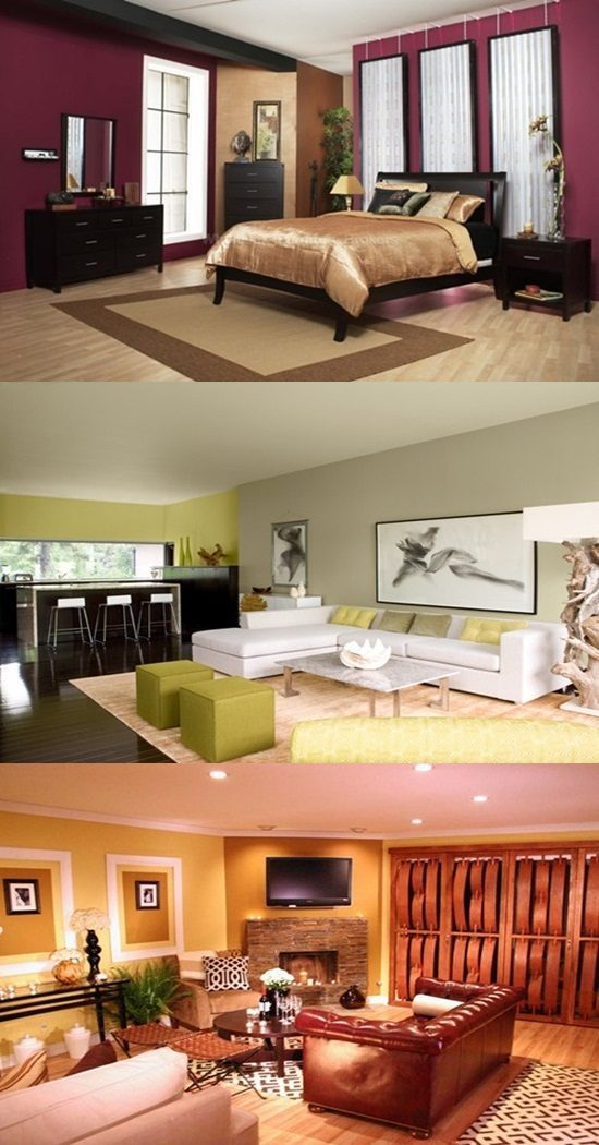 Experts' Tips for Choosing Interior Paint Colors