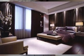 Bedroom Curtains Designs - Deep Sleep