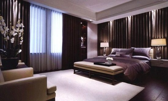 Bedroom Curtains Designs – Deep Sleep