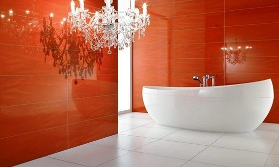 Change the Look of your Bathroom – Different Colors