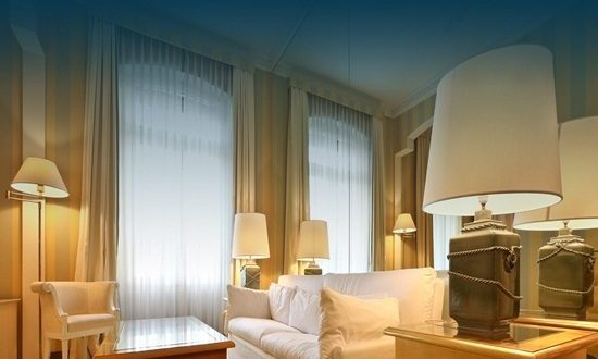 Commercial Curtains Designs – Curtain Tracks