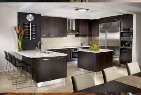 Kitchens Interior Designs Styles