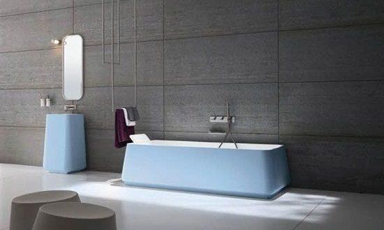 Modern Bathroom – How to Create the Simple Elegance of a Modern Bathroom