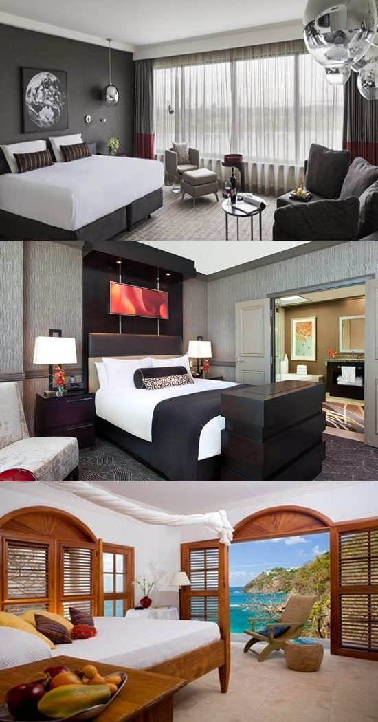 Hotel Suite Look in your own Bedroom