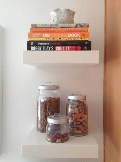 5 Things You Should know about shelves