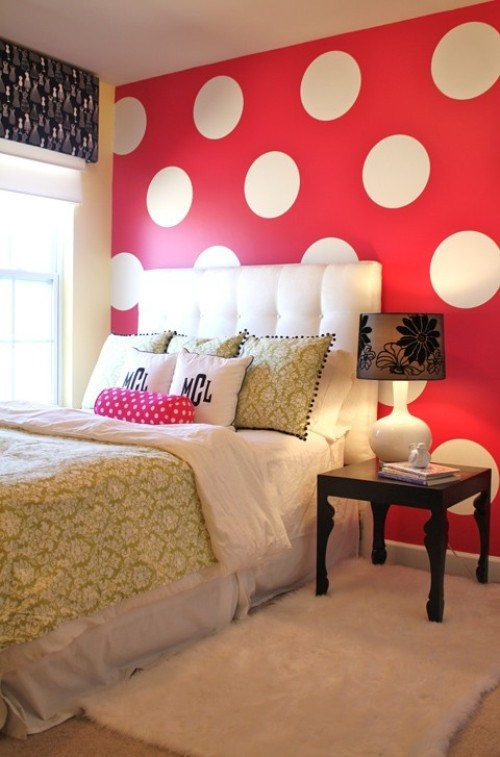 7 Fresh Ideas to a More Spacious Bedroom