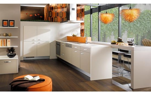 Affordable Ways For Designing Your Kitchen With Simple And Attractive Appearance