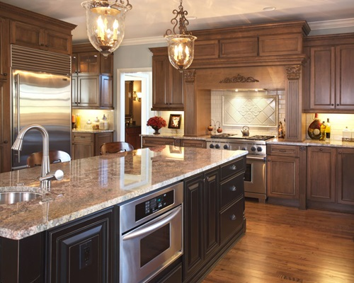 Attractive Tips for Remodeling your Kitchen