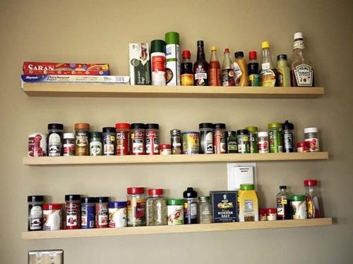 Brilliant Kitchen Storage Solutions