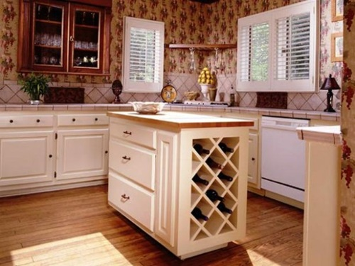 Brilliant Kitchen Storage Solutions