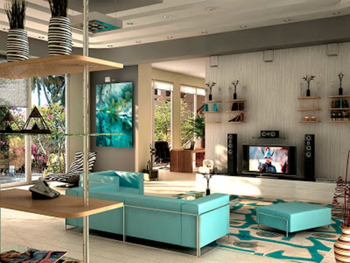 Cost-Effective, Distinctive Interior Design Ideas