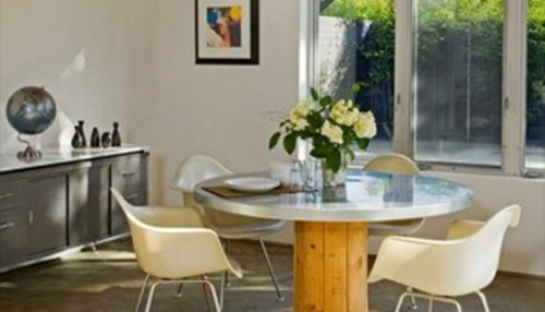 How To Renew Your Table Mood With Adding An Amazing Look