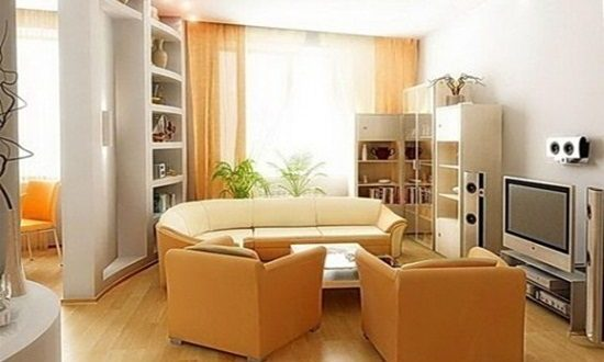 Increase the Space in the Smallest Rooms with these Easy Tips
