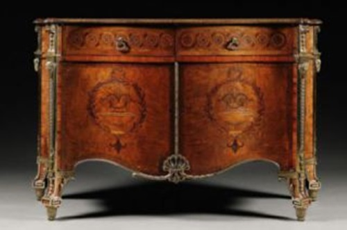 Most Expensive English Furniture Piece Ever