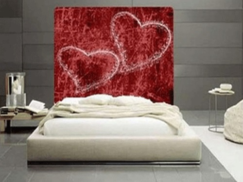 Romantic Ideas to Decorate Your Bedroom for Valentines Day