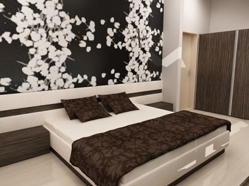 Stunning Modern Bedroom Design