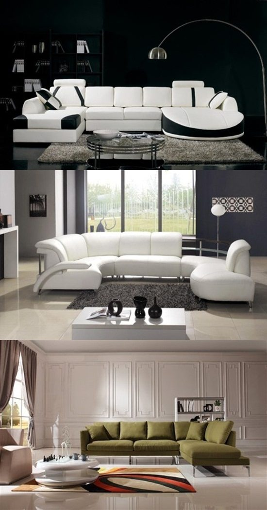 The Advantages of the Amazing Sectional Sofas you should get one