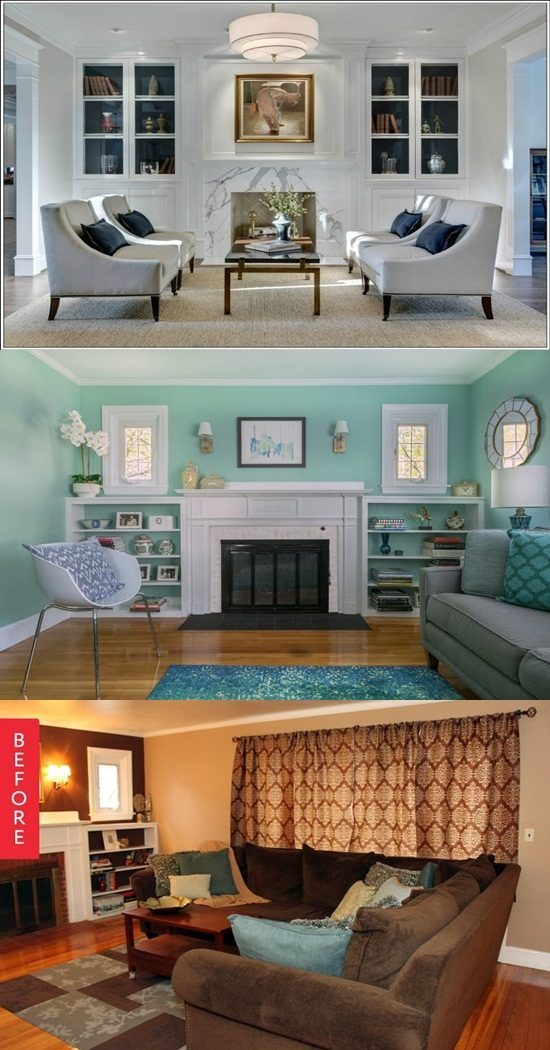 Top Ten Decor Don'ts To Avoid