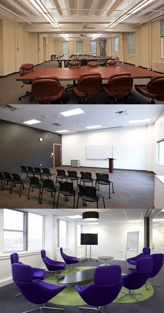 Your Guide to Help in Renting a Meeting Room and what you should look for in them