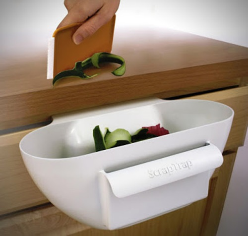 Amazing Digital Kitchen Utensil Designs