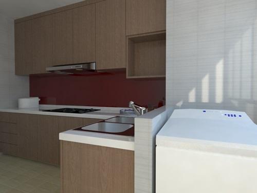Amazing Modern Kitchen Design Trends