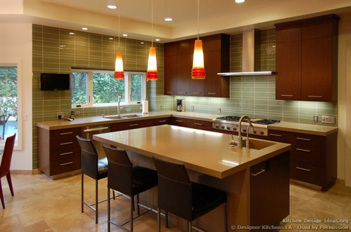 Amazing Stove Designs for Contemporary Homes