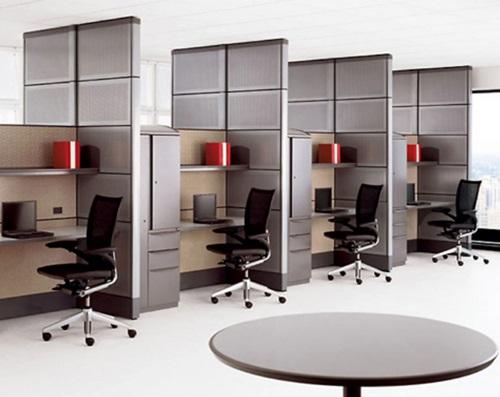 Breathtaking Ultramodern Home Office Design Ideas