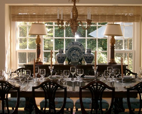 Brilliant Ideas to Decorate your Dining Room