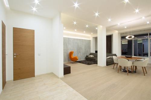 Creative Ceiling Lights and Architectural Designs for your Modern Home