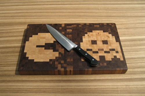 Creative Cutting Board Designs for your Modern Kitchen