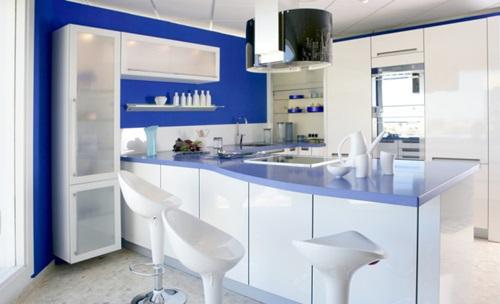 Creative Refrigerator Designs for your Ultramodern Kitchen