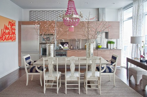 Decorative Chandelier Designs to Add Charm to your Home